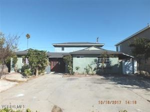 Photo of 2040 South J Street, Oxnard, CA 93033 (MLS # 217012623)