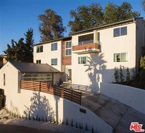 Photo of 3319 CHARLESTON Way, Los Angeles , CA 90068 (MLS # 17286626)