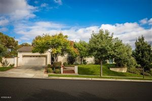 Photo of 20 North VIA SAN MARTIN, Newbury Park, CA 91320 (MLS # 217011627)