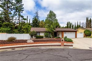 Photo of 832 BALLINA Court, Newbury Park, CA 91320 (MLS # 217011629)