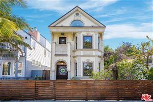 Photo of 750 NAVY Street, Santa Monica, CA 90405 (MLS # 17288630)