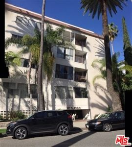 Photo of 137 South PALM Drive #PH501, Beverly Hills, CA 90212 (MLS # 17295630)
