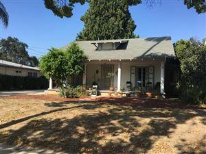 Photo of 507 North MICHIGAN Avenue, Pasadena, CA 91106 (MLS # 817002630)