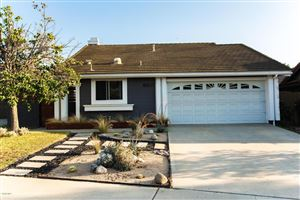 Photo of 13150 East MESA VERDE Drive, Moorpark, CA 93021 (MLS # 217011631)