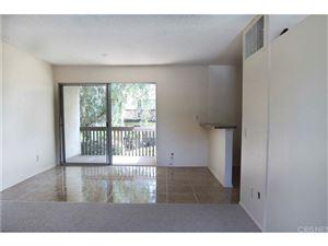 Photo of 23515 LYONS Avenue #S13, Valencia, CA 91355 (MLS # SR17214631)