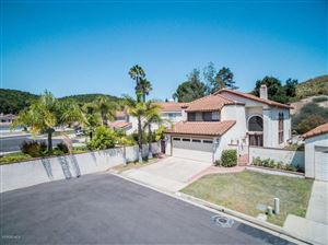 Photo of 897 CONGRESSIONAL Road, Simi Valley, CA 93065 (MLS # 217009632)