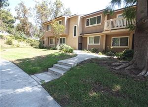 Photo of 14930 REEDLEY Street #C, Moorpark, CA 93021 (MLS # 217011632)