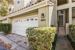 Photo of 6024 PASEO ENCANTADA, Camarillo, CA 93012 (MLS # 217011634)