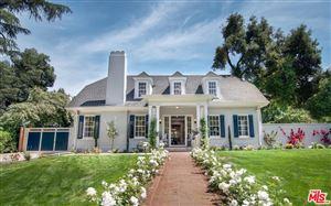 Photo of 636 PROSPECT, Pasadena, CA 91103 (MLS # 17279636)