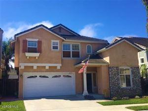 Photo of 4874 MASCAGNI Street, Ventura, CA 93003 (MLS # 217009637)