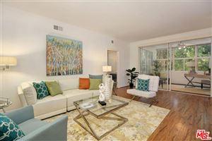 Photo of 14144 DICKENS Street #111, Sherman Oaks, CA 91423 (MLS # 17277638)