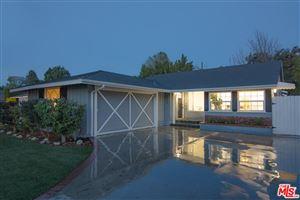 Photo of 4920 WORTSER Avenue, Sherman Oaks, CA 91423 (MLS # 17294640)