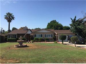Photo of 22446 GILMORE Street, West Hills, CA 91307 (MLS # SR17142640)