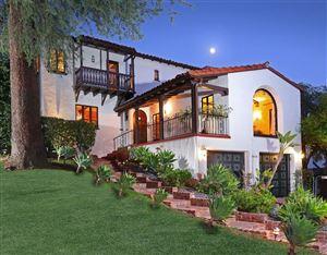 Photo of 1408 CORDOVA Avenue, Glendale, CA 91207 (MLS # 317005643)