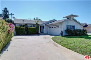 Photo of 12232 PEORIA Street, Sun Valley, CA 91352 (MLS # 17272644)
