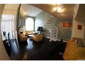 Photo of 16940 CHATSWORTH Street #306, Granada Hills, CA 91344 (MLS # SR17169645)