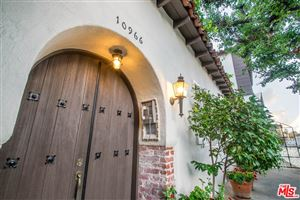 Photo of 10966 STRATHMORE Drive #7, Los Angeles , CA 90024 (MLS # 17254646)