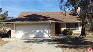 Photo of 34750 GARLOCK Road, Acton, CA 93510 (MLS # 17259646)