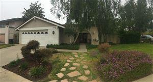 Photo of 2197 GLENBROOK Ave Avenue, Camarillo, CA 93010 (MLS # 217006646)