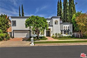 Photo of 4520 DEMPSEY Avenue, Encino, CA 91436 (MLS # 17243648)