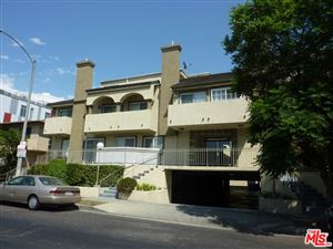 Photo of 152 South GRAMERCY Place #8, Los Angeles , CA 90004 (MLS # 17282650)
