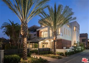 Photo of 5902 FIREFLY Place, Playa Vista, CA 90094 (MLS # 17284650)