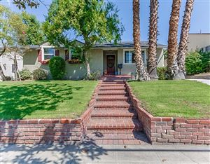 Photo of 1912 North KENNETH Road, Burbank, CA 91504 (MLS # 317006650)