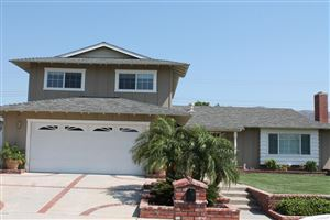Photo of 6430 WHITE Street, Simi Valley, CA 93063 (MLS # 217007651)