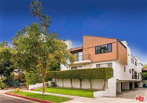 Photo of 5335 BEN Avenue #11, Valley Village, CA 91607 (MLS # 17261652)
