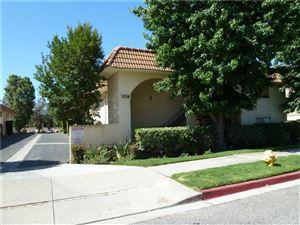 Photo of 1226 PATRICIA Avenue #50, Simi Valley, CA 93065 (MLS # SR17131652)