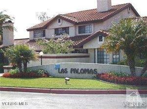 Photo of 417 LAS PALOMAS Drive, Port Hueneme, CA 93041 (MLS # 217012653)