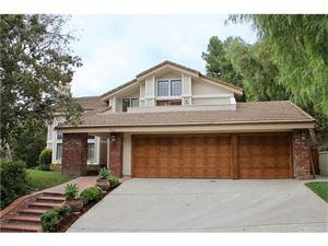 Photo of 1723 COUNTRY OAKS Lane, Thousand Oaks, CA 91362 (MLS # SR17219653)