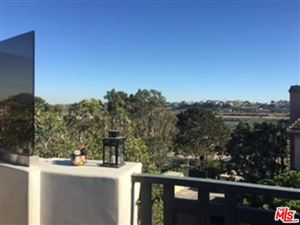 Tiny photo for 145 CHANNEL POINTE, Venice, CA 90292 (MLS # 17234654)