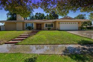 Photo of 1169 WARWICK Avenue, Thousand Oaks, CA 91360 (MLS # 217011654)