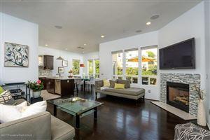 Photo of 3826 CLAYTON Avenue, Los Angeles , CA 90027 (MLS # 817000654)