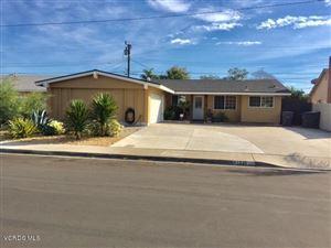 Photo of 1320 BLUEBELL Street, Oxnard, CA 93036 (MLS # 217012655)