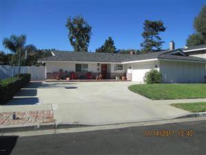 Photo of 233 MAYNARD Avenue, Newbury Park, CA 91320 (MLS # 217013655)