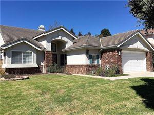 Photo of 2347 EAGLE CREEK Lane, Oxnard, CA 93036 (MLS # SR17226655)