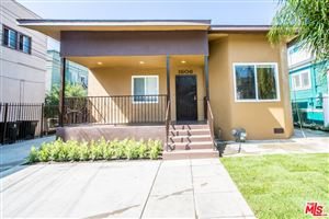Photo of 1606 West 11TH Place, Los Angeles , CA 90015 (MLS # 17254658)