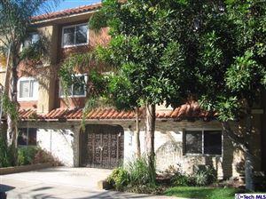 Photo of 3220 ALTURA Avenue #214, Glendale, CA 91214 (MLS # 317006658)