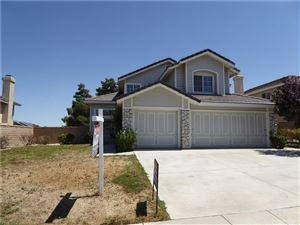 Photo of 36708 COPPER Lane, Palmdale, CA 93550 (MLS # SR17193659)