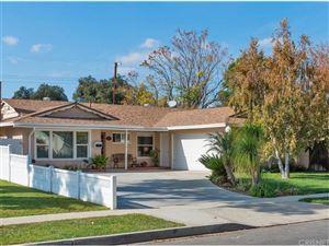 Photo of 7717 CAPISTRANO Avenue, West Hills, CA 91304 (MLS # SR17256659)