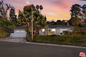 Photo of 3355 SCADLOCK Lane, Sherman Oaks, CA 91403 (MLS # 17279660)