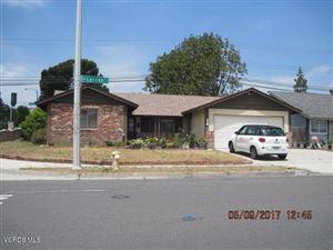 Photo of 2703 LANDEN Street, Camarillo, CA 93010 (MLS # 217010660)