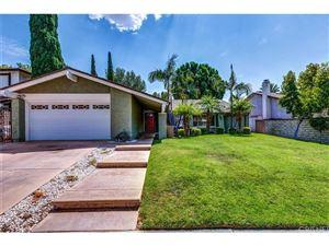Photo of 2826 BARNES Street, Simi Valley, CA 93065 (MLS # SR17176660)