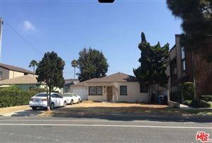 Photo of 3846 BENTLEY AVENUE, Culver City, CA 90232 (MLS # 17261662)