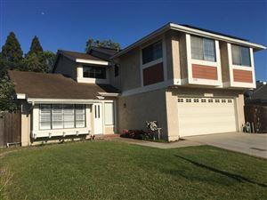 Photo of 1568 HILLRIDGE Drive, Camarillo, CA 93012 (MLS # 217006662)