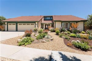 Photo of 3106 PENNEY Drive, Simi Valley, CA 93063 (MLS # 217007663)
