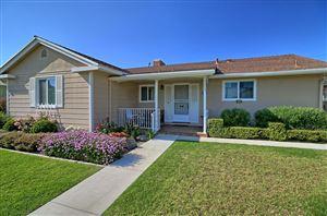 Photo of 929 West RODERICK Avenue, Oxnard, CA 93030 (MLS # 217010664)