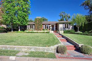 Photo of 1235 WABASH Street, Pasadena, CA 91103 (MLS # 817002664)